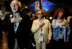 In 2007, David and Ruth Weisman, along with Ronnie Jayne of the Democratic Club, were delegates to the state Democratic convention.