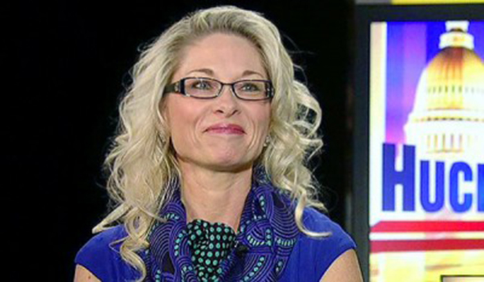 Rebecca Friedrichs. Photo: Fox News