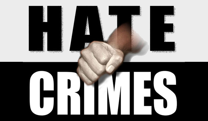 conclusions for hate crime paper Journalism -- terrorism & hate crime double standard the media are guilty of a double standard on terror attackserdbeere in der h ngeampel illness and crime essay introduction depression essay intro i hate essays memes context essay conclusions female home.