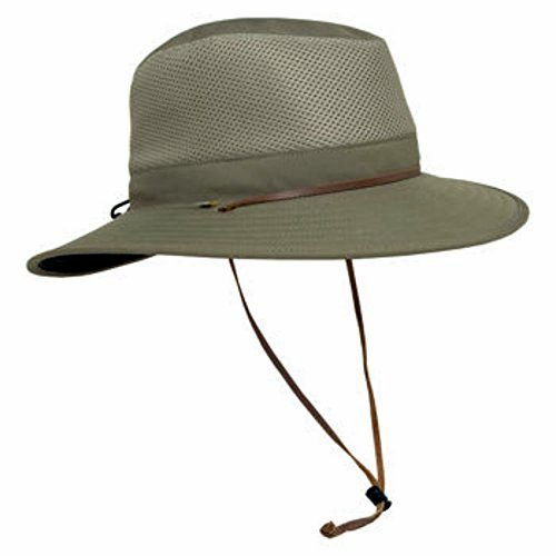 My Outback hat