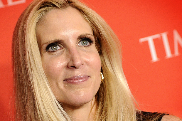 Ms. Coulter